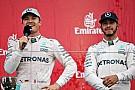 Hamilton - Si Rosberg est Champion, je réagirai