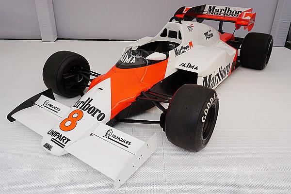 Forma-1 Lauda 0,5 ponttal lett bajnok a McLarennel Prost előtt : ma 32 éve