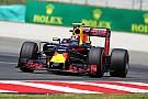 Verstappen: Ricciardos Fahrzeugeinstellungen werden zukünftig nicht mehr kopiert