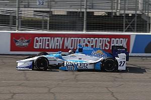 IndyCar News Der IndyCar-Plan für besseres Oval-Racing 2017