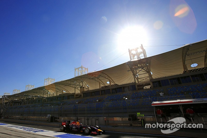 Команды согласились на тесты в Бахрейне по ходу сезона-2017