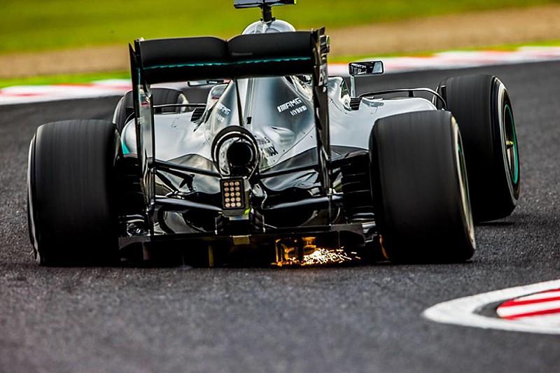 La historia detrás de la foto de la que habla toda la F1
