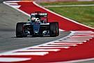 Formel 1 in Austin: Lewis Hamilton trotz