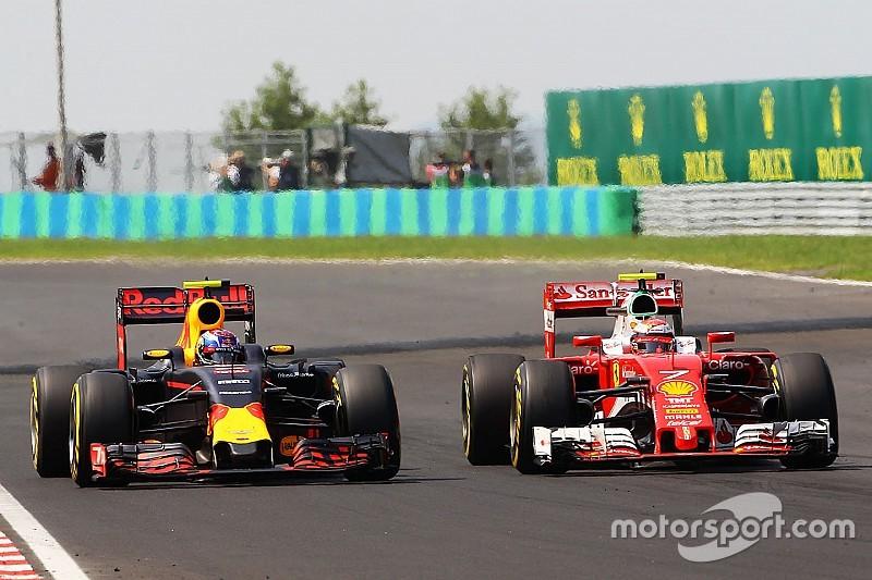 FIA bevestigt nieuw standpunt over bewegen in remzone