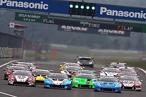 Lamborghini Super Trofeo Ultime notizie Il Lamborghini Super Trofeo allarga i confini: ecco la serie Middle East
