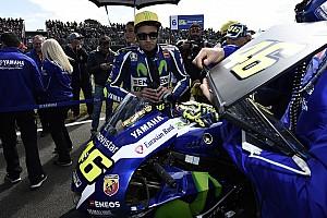 MotoGP Noticias de última hora Rossi exige que Yamaha se ponga las pilas