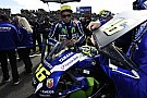 Rossi exige que Yamaha se ponga las pilas
