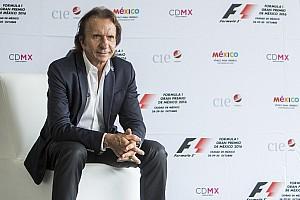 Fórmula 1 Entrevista Fittipaldi: Pela F1, Brasil deve se inspirar no México