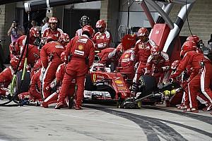 Formule 1 Actualités Arrivabene et les critiques contre Ferrari: