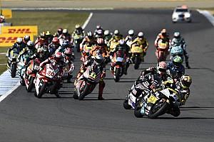 Moto2 Actualités La FIM officialise les équipes inscrites en Moto2 et Moto3 pour 2017