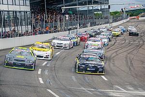 NASCAR Euro News 2017: NASCAR wieder in Deutschland