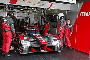 WEC Analisi Ritiro Audi: il sogno spezzato che manda in crisi un campionato