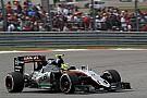 В Force India довольны, что в Остине минимизировали потери