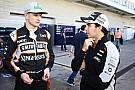 Хюлькенберг: Перес чекає на місця у Ferrari