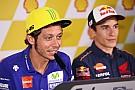 Rossi tegaskan opininya tetap sama tentang insiden Sepang