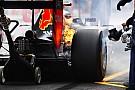"""Los frenos de Verstappen """"se salieron de control"""", dice Horner"""