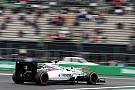 La F1 es dos segundos más rápida en México