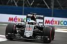 Alonso geeft toe dat Q3 lastig wordt met oude Honda-motor
