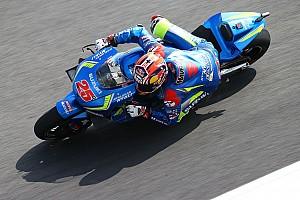 MotoGP Antrenman raporu MotoGP Malezya: 3. antrenman seansının lideri Vinales