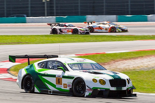 Asian Le Mans 2017/2018 Asian Le Mans: Moving forward