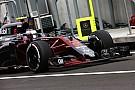Технический брифинг: McLaren продолжает подготовку к 2017 году