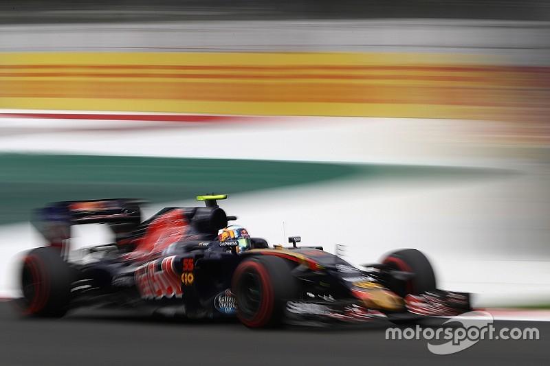 Sainz vuelve a meterse en la Q3