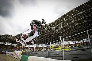 Moto2 Résumé de course Victorieux à Sepang, Zarco règne sur la planète Moto2