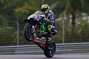 MotoGP Résultats Championnat - Rossi finira devant Lorenzo, Dovizioso remonte