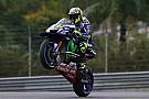 Championnat - Rossi finira devant Lorenzo, Dovizioso remonte