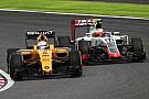 Magnussen a reçu une offre de Haas pour 2017