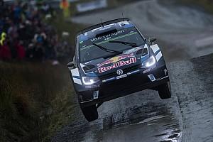 WRC Résumé de course Victoire finale d'Ogier, le titre pour Volkswagen