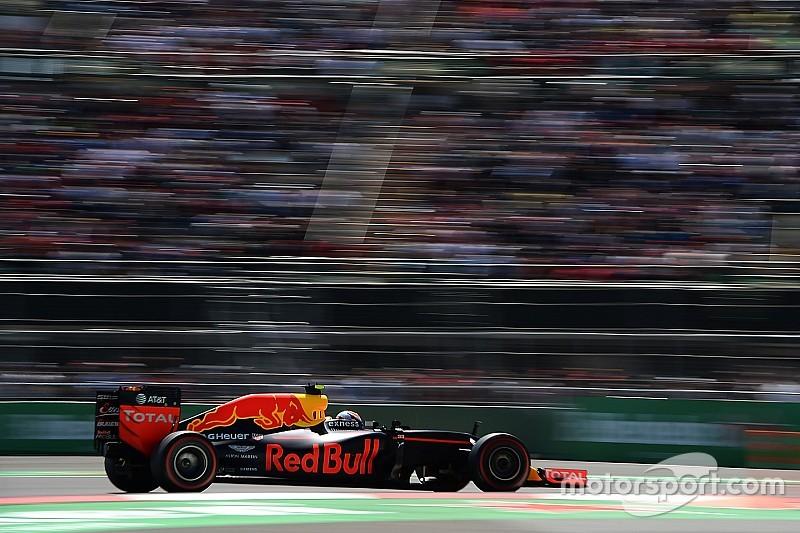 Red Bull может получить до 12 метров преимущества на старте