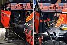 Technique - Ricciardo et Verstappen divergent sur le monkey seat