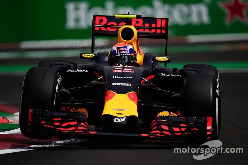 """Horner: """"Moment van Verstappen gelijk aan dat van Hamilton"""""""