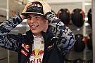 De vijf beste inhakers op de Mexicaanse Grand Prix