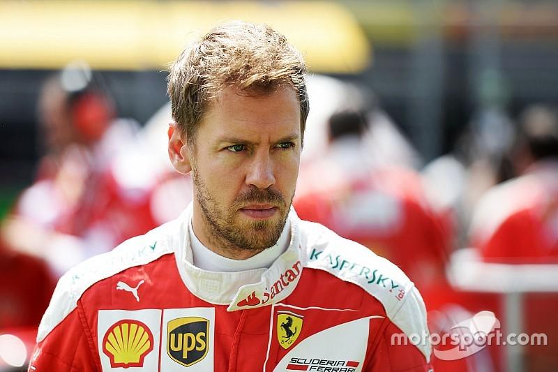 Horner verwacht sanctie voor Vettel na tirade via boordradio