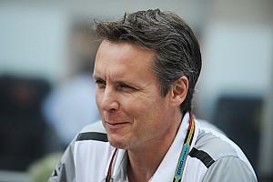 Supercars Actualités Sam Michael rejoint l'équipe Triple Eight