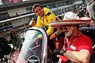 Palmerék ráhajtanak a Force Indiára, ha nem jön össze a Renault