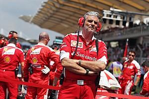 """F1 Noticias de última hora Arrivabene: """"No acepto lecciones de Helmut Marko"""""""