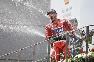 MotoGP Análisis El único que faltaba, la columna de Martín Urruty