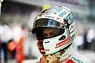 Vettel maakt per brief excuses aan FIA en Whiting