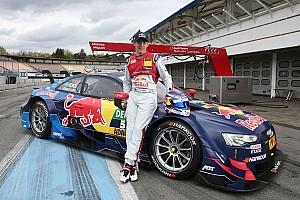 DTM Важливі новини Екстрьом очікує на угоду з Audi на 2017 рік