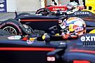 Хорнер: Конкуренция Риккардо с Ферстаппеном пошла обоим на пользу