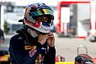 Gasly envisage la Super Formula pour 2017