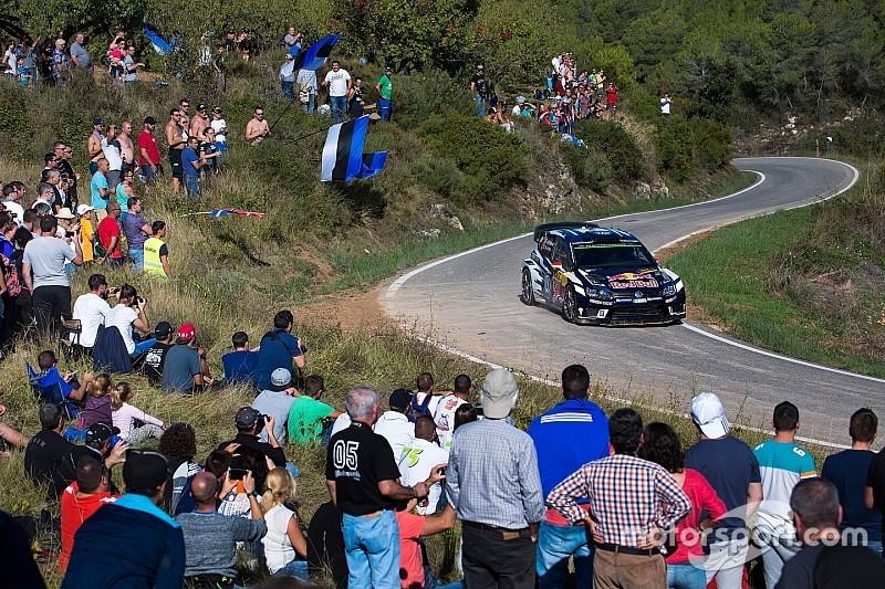 """""""Volkswagen a élevé l'intérêt pour le championnat"""", dit le WRC"""
