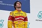 Giovinazzi se cae de los test para novatos del WEC