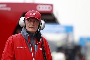 DTM Новость Ульрих оставит пост руководителя Audi Sport