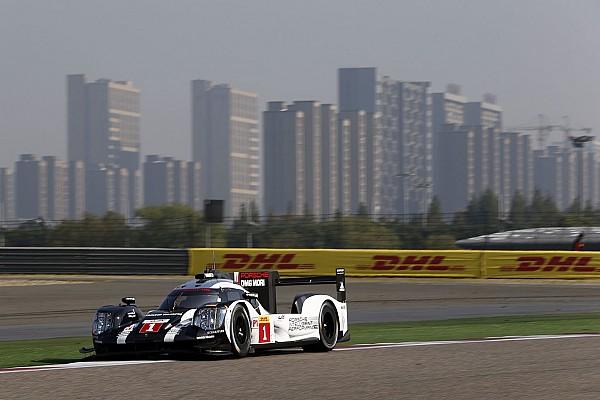 Webber vence em Xangai; 5º, di Grassi dá adeus a título