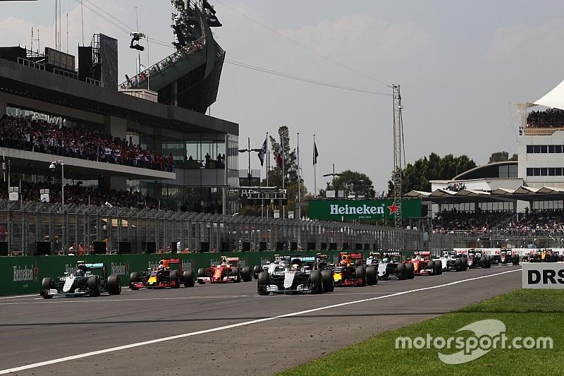 Mogelijk Brits onderzoek naar overname Formule 1 door Liberty Media