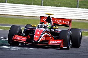 Formula V8 3.5 Chronique Louis Delétraz -